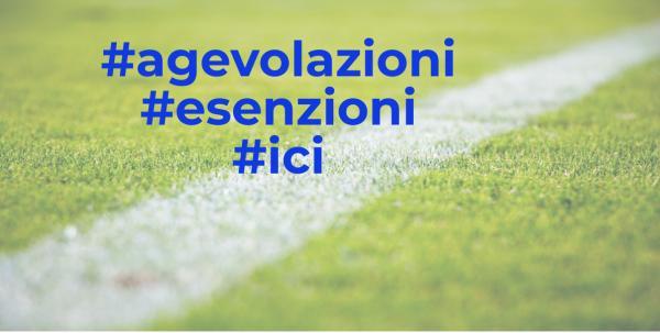 ICI – Cassazione – Ordinanza 1568 del 26/1/2021 – Ente non commerciale – Esenzione – Requisito oggettivo